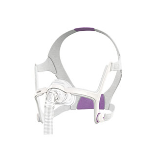 AirFit N20 nasal CPAP mask for her - ResMed Middle East