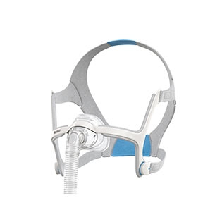 AirFit N20 nasal CPAP mask him - ResMed Middle East