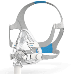 Full-face mask AirFit F20-ResMed Middle East