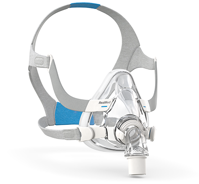 Full-face mask AirFit F20-resmed