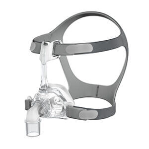 Mirage FX classic nasal mask - ResMed Middle East