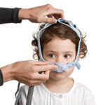 Pixi Paediatric Nasal Mask for Children - ResMed Middle East