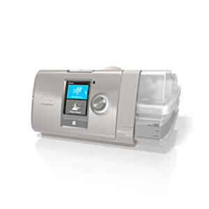 AirCurve 10 VAuto - ResMed Middle East