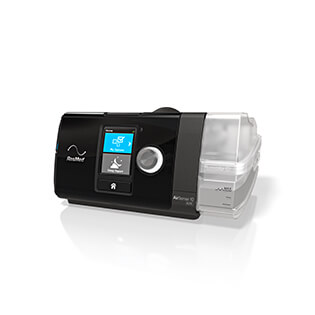 AirSense 10 Elite CPAP device - ResMed Middle East