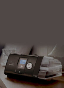 AirSense 10 Elite CPAP Machine for osa patients - ResMed Middle East
