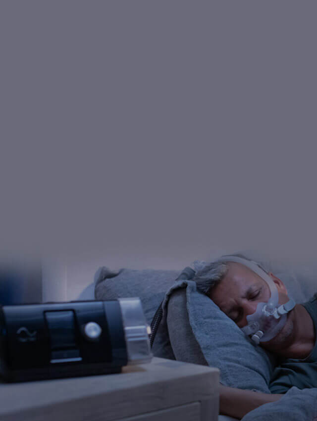 AirSense 10 Elite CPAP Machine osa therapy - ResMed Middle East
