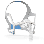 CPAP and COPD mask by ResMed