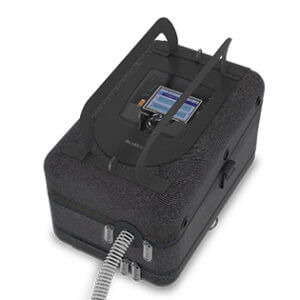 Stellar mobility bag ventilation patient device accessory - ResMed Middle East