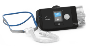 AirSense AirFit P10 - ResMed Middle East