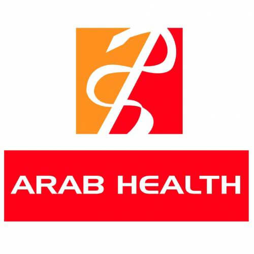 Past Event - Arab Health – Dubai, UAE- January 29, Feb 1st, 2018