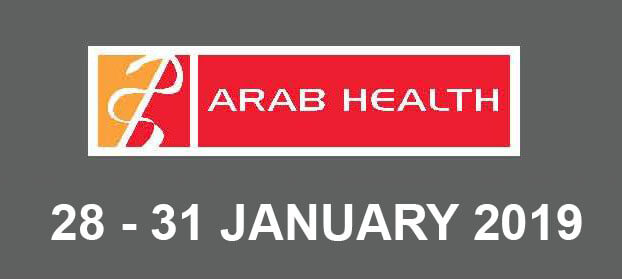 Visit ResMed booth at Arab Health 2019