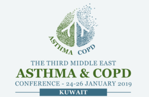 ResMed, sponsor of the Middle East COPD conference
