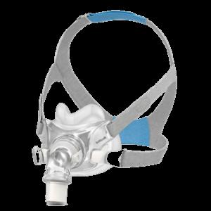 ResMed AirFit F30 full face mask - ResMed Middle East