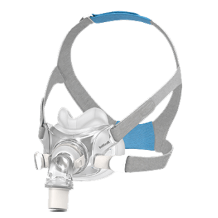 ResMed AirFit F30 full face mask - ResMed Middle East