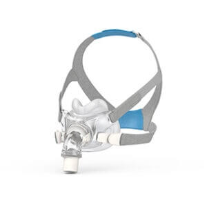 AirFit F30 full face mask - ResMed Middle East