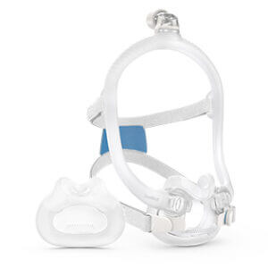 AirFit F30i tube-up full-face CPAP mask- ResMed Middle East