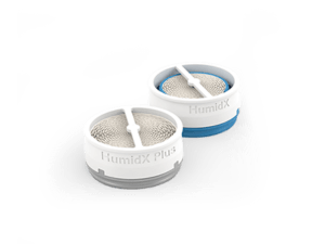 HumidX plus humidifier accessory - ResMed Middle East