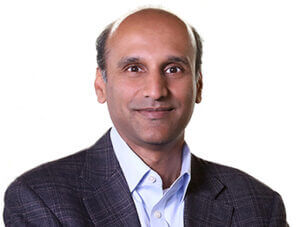 Hemanth Reddy ResMed Chief Strategy Officer