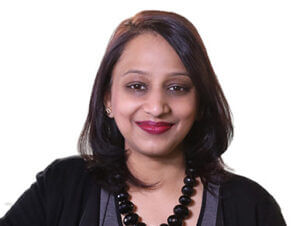 Nupur Bhushan ResMed Chief People Officer
