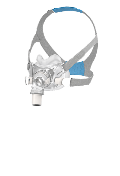 AirFit F30 Full face mask by ResMEd