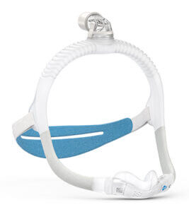 AirFitN30i ultra compact CPAP mask ResMed