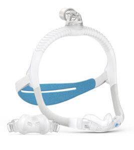 AirFit N30i tube up nasal CPAP mask-ResMed Middle East