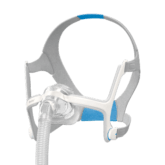 AirTouch N20 Nasal mask sleep ventilation therapy - ResMed Middle East